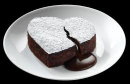 Lover's Lava Cake