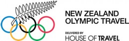 New Zealand Olympic Commonwealth Games