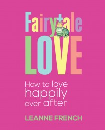 Fairytale Love front cover trimmed