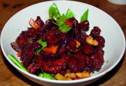 Cantonese Pork