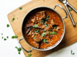 Indian-Curry