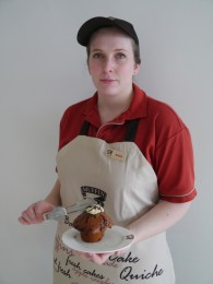 Alisha Muffin Break