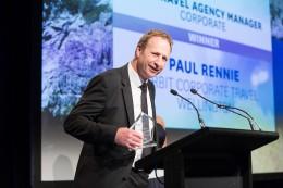 Paul Rennie